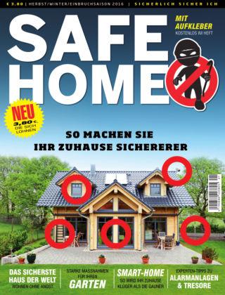 SAFE HOME 01-2016