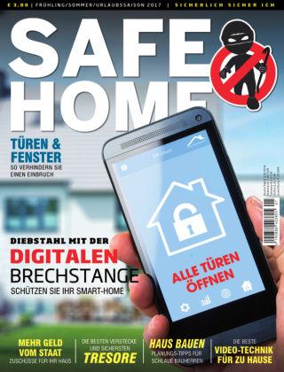 SAFE HOME 01-2017