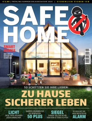 SAFE HOME Nr. 01 2020