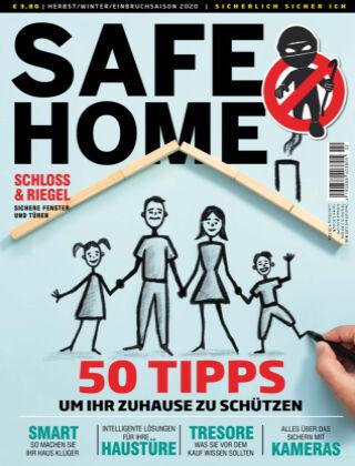 SAFE HOME Nr. 02 2020