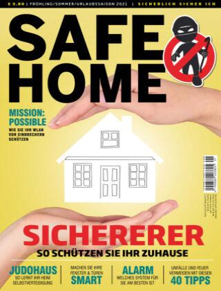 SAFE HOME Nr. 01 2021