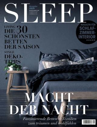 Sleep Nr. 01 2020