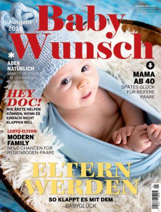 BabyWunsch 2019