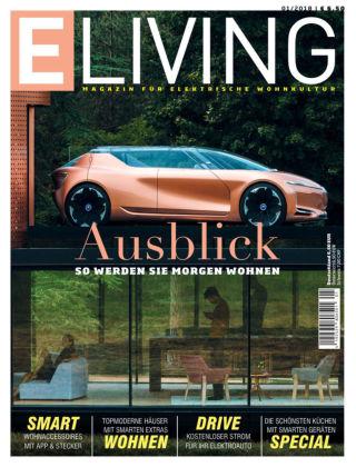E-LIVING Nr. 03 2018