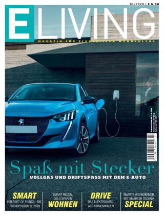 E-LIVING Nr. 01 2020