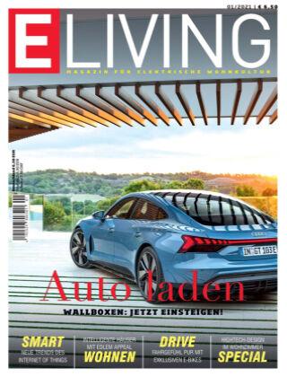 E-LIVING Nr. 01 2021