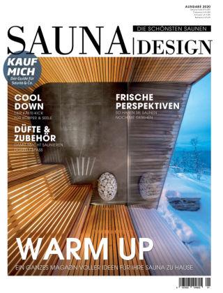 SAUNA/DESIGN Ausgabe 2020