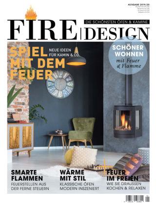 FIRE/DESIGN Ausgabe 2020