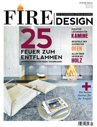 FIRE/DESIGN Ausgabe 2021