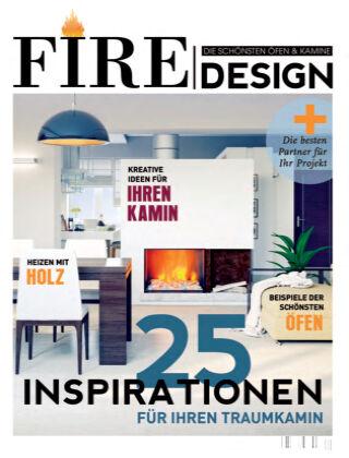 FIRE/DESIGN Ausgabe 2022