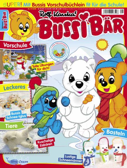 BUSSI BÄR December 09, 2017 00:00