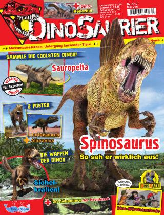Dinosaurier 03/17