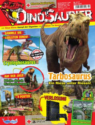 Dinosaurier 1702