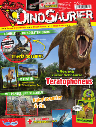 Dinosaurier 1704