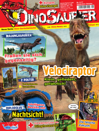 Dinosaurier 1705