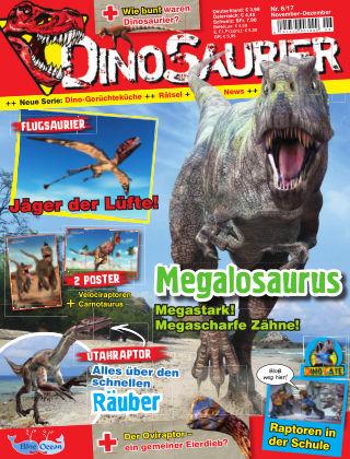 Dinosaurier 1706