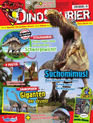 Dinosaurier 1803