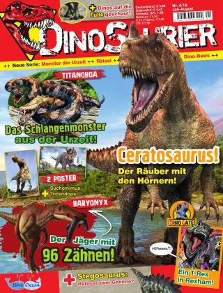 Dinosaurier 1804