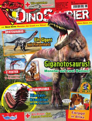 Dinosaurier 1806