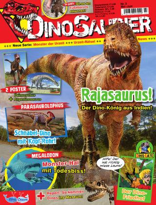 Dinosaurier 1903
