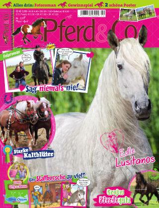 Pferd&Co 1702