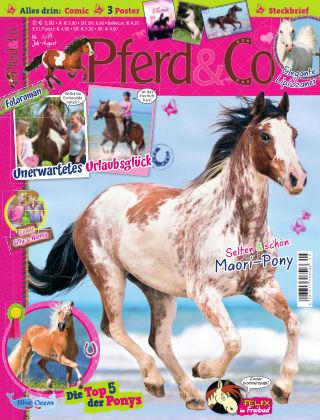 Pferd&Co 1705