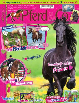 Pferd&Co 1706