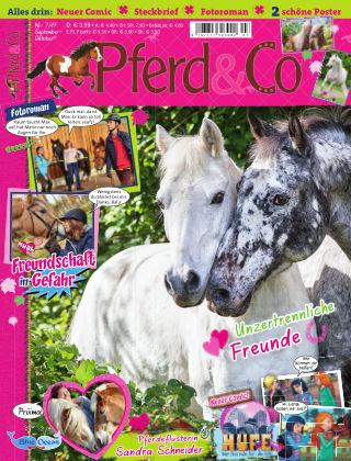 Pferd&Co 1707
