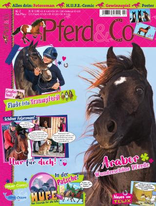Pferd&Co 1802
