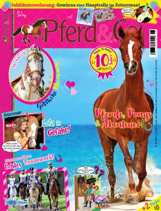 Pferd&Co 1806