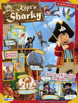 Käpt'n Sharky SH_1801