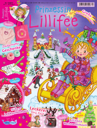 Prinzessin Lillifee 1713