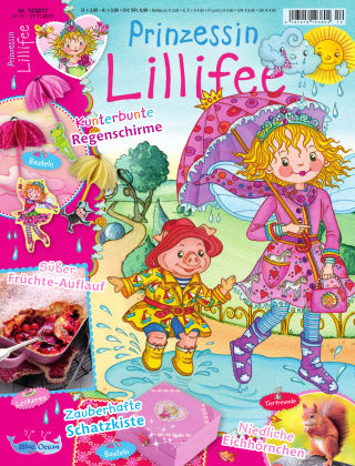 Prinzessin Lillifee 1712