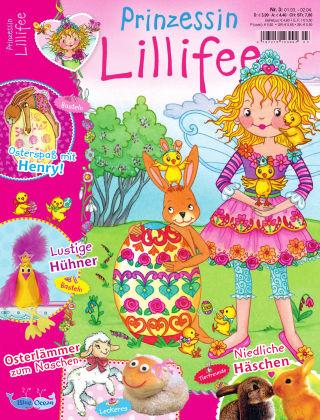 Prinzessin Lillifee 1803