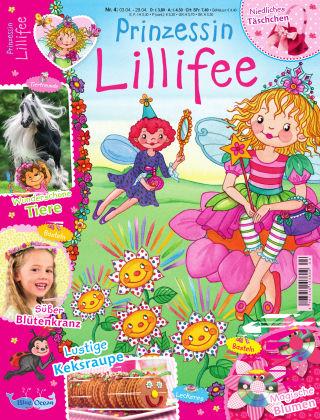 Prinzessin Lillifee 1804
