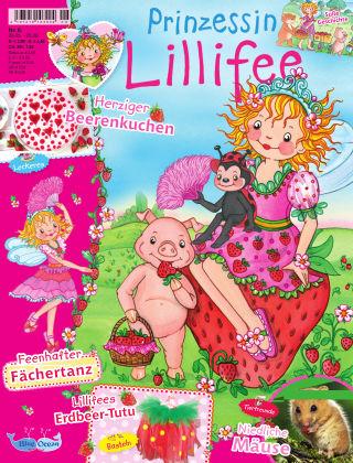 Prinzessin Lillifee 1806