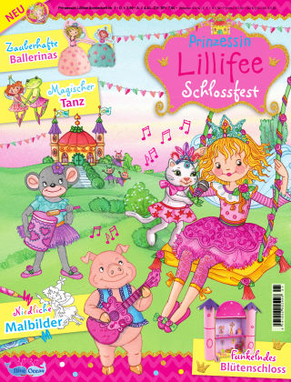 Prinzessin Lillifee 1801