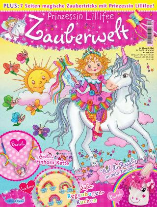 Prinzessin Lillifee Zauberwelt 1859