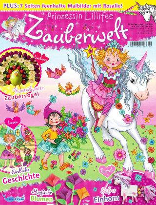 Prinzessin Lillifee Zauberwelt 1860