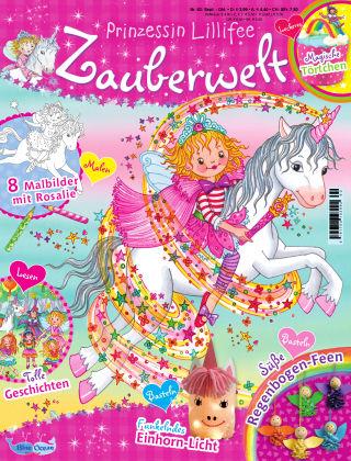 Prinzessin Lillifee Zauberwelt 1862