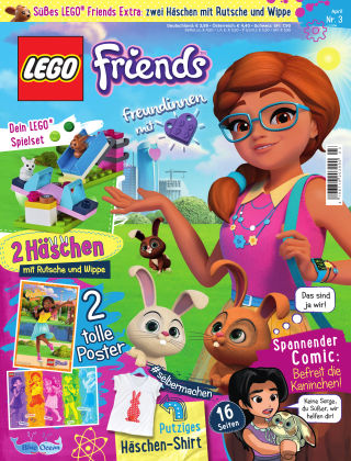 LEGO FRIENDS 1804