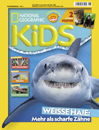 National Geographic KiDS - DE 1906