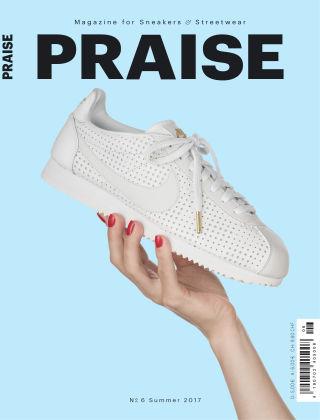 PRAISE Mag No. 6