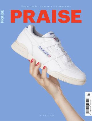 PRAISE Mag No. 7