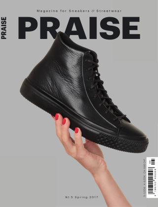 PRAISE Mag No. 5