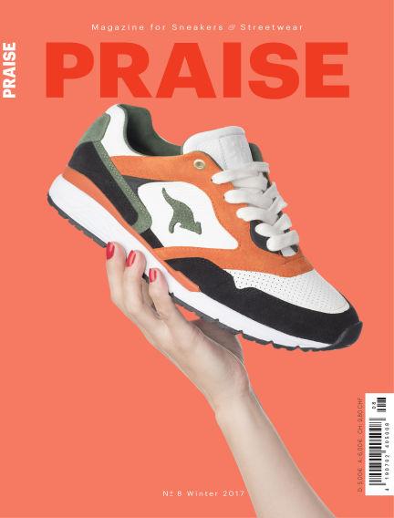 PRAISE Mag December 01, 2017 00:00