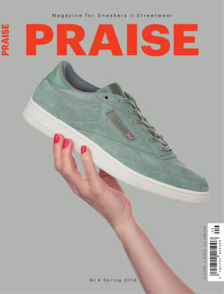 PRAISE Mag No. 9
