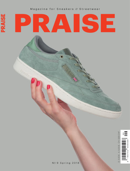 PRAISE Mag March 02, 2018 00:00