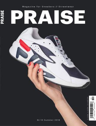 PRAISE Mag No. 10