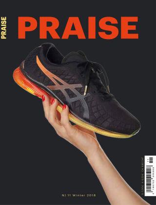 PRAISE Mag No. 11